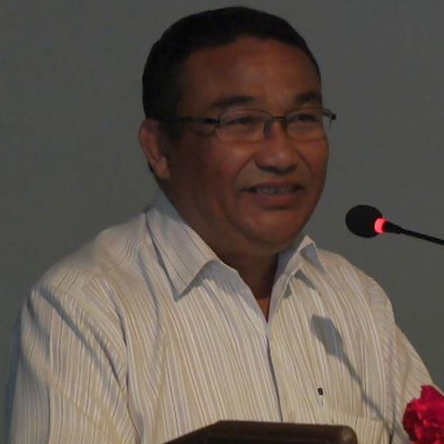 Prof. Dr. Shree Krishan Shrestha